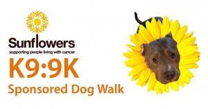 Raise Money and Make New Friends on the K9:9K Charity Dog Walk